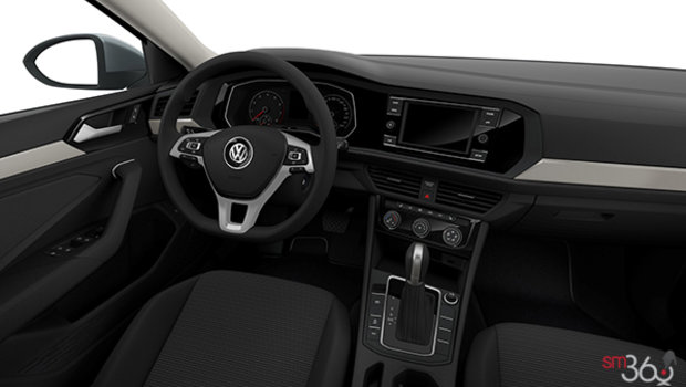 2019 Volkswagen Jetta COMFORTLINE - Starting at $21095 ...