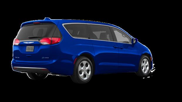 2018 Chrysler Pacifica Hybrid Touring Plus Starting At
