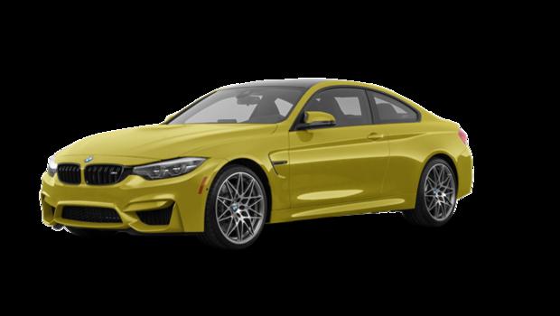 BMW M4 Coupé  2018