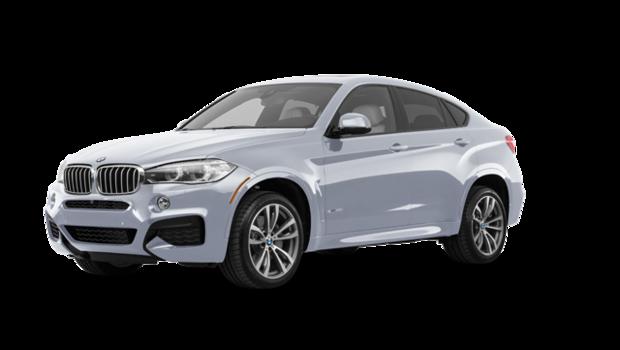 BMW X6 xDrive50i 2018