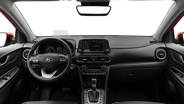2018 Hyundai Kona 2.0L LUXURY