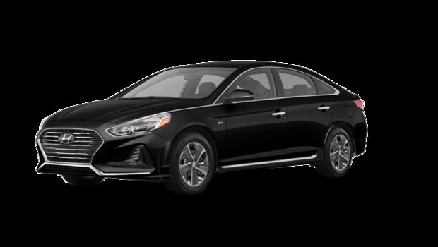 2018 Hyundai Sonata Plug-in Hybrid Plug-in Hybrid - Limited