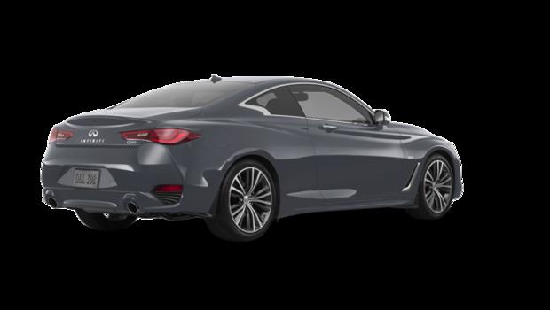 2018 INFINITI Q60 Coupe 2.0T PURE AWD