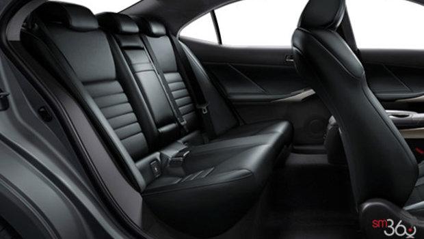2018 Lexus IS 350 AWD F SPORT