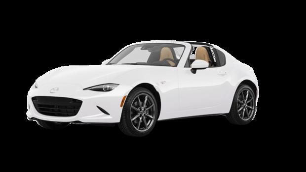 Mazda MX-5 RF GT 2018