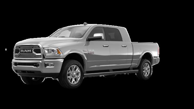 2018 RAM 3500 Laramie Limited