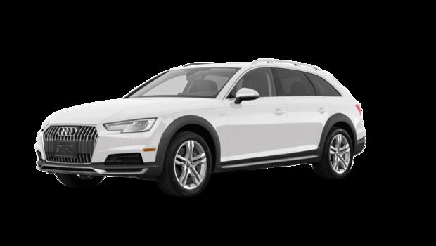 New 2019 Audi A4 Allroad Komfort Near Toronto 48 805