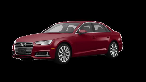 2019 Audi A4 Sedan KOMFORT