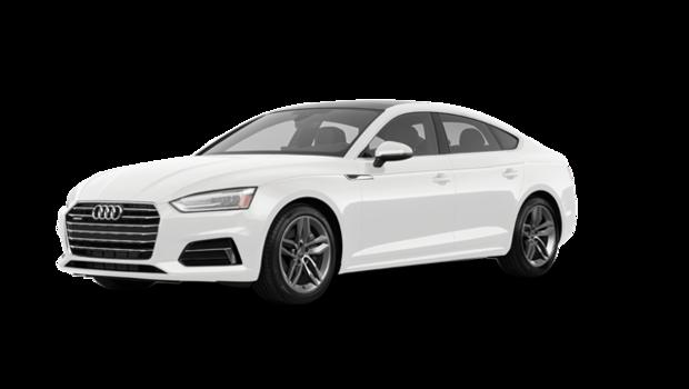 New 2019 Audi A5 Sportback Komfort Near Toronto 49 005