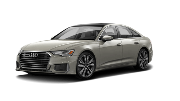 2019 Audi A6 Sedan Progressiv
