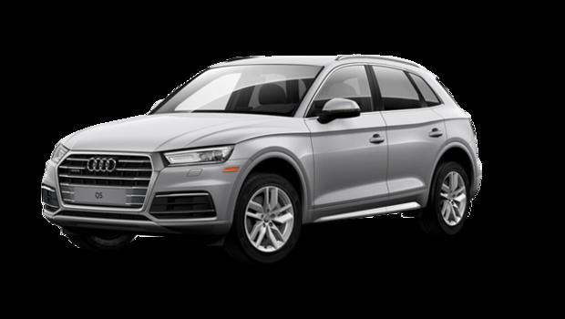 2019 Audi Q5 KOMFORT