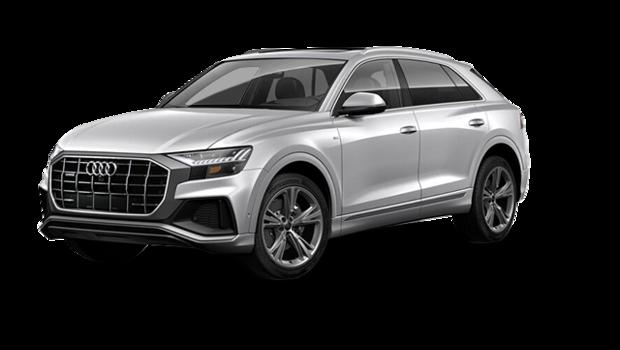 New 2019 Audi Q8 Technik Near Toronto 91605