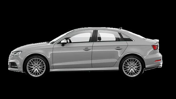 2019 Audi S3 Sedan