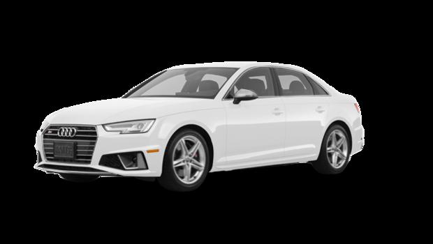 2019 Audi S4 Sedan PROGRESSIV
