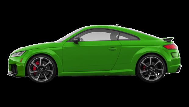 2019 Audi TT RS Coupé