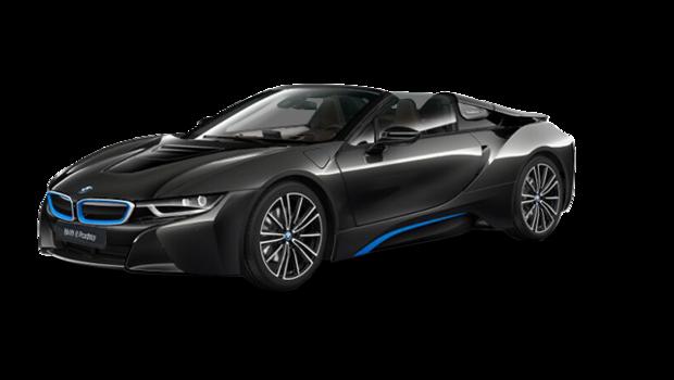 2019 Bmw I8 Roadster Starting At 167245 0 Grenier Bmw