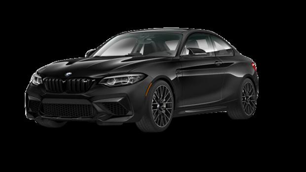 BMW M2 Coupé M2 Competition 2019