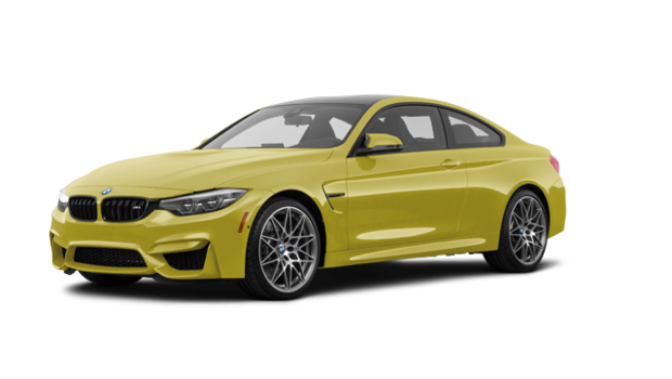 2019 Bmw M4 Coupe Starting At 81095 0 Grenier Bmw