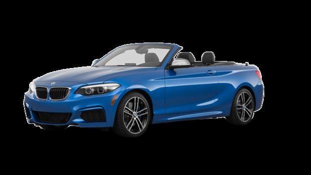 BMW Série 2 Cabriolet M240i xDrive 2019