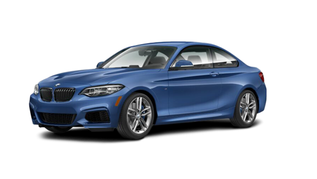 BMW Série 2 Coupé 230i xDrive 2019