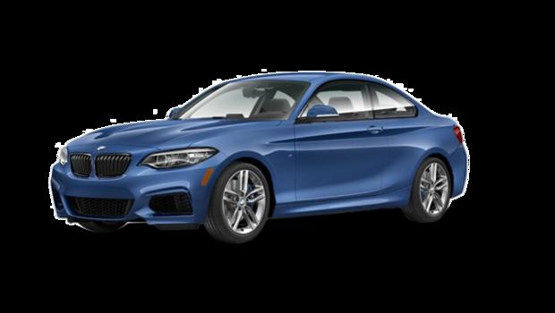 2019 BMW 2 Series Coupé 230i
