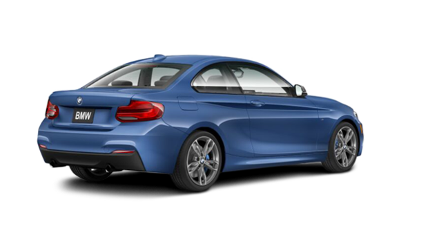 2019 Bmw 2 Series Coupe M240i Starting At 49445 0 Grenier Bmw
