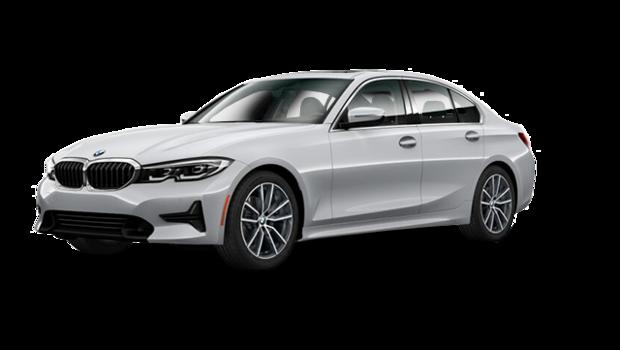 BMW Série 3 Berline 330i xDrive 2019
