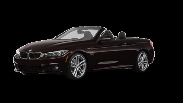 BMW Série 4 Cabriolet 430i xDrive 2019