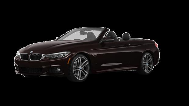 2019 BMW 4 Series Cabriolet 440i xDrive