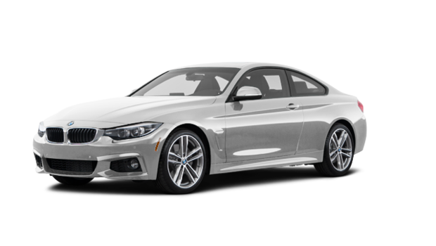 BMW Série 4 Coupé 430i xDrive 2019