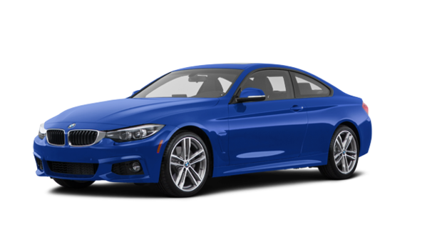 2019 BMW 4 Series Coupé 430i xDrive