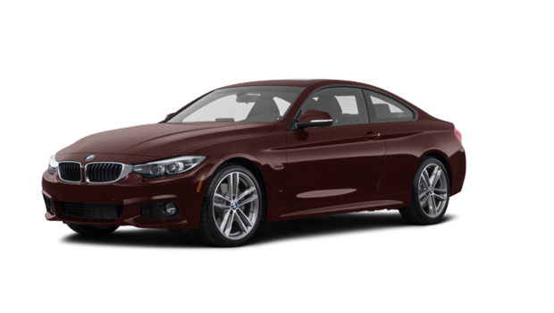 BMW Série 4 Coupé 440i xDrive 2019