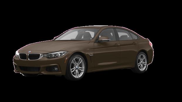 BMW Série 4 Gran Coupé 430i xDrive 2019
