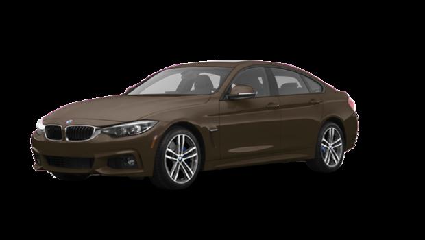 BMW Série 4 Gran Coupé 440i xDrive 2019