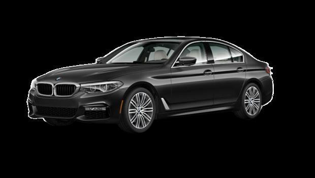 BMW Série 5 Berline 530i xDRIVE 2019