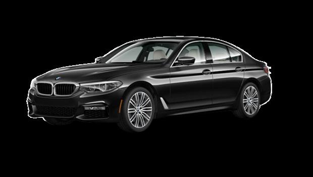 2019 BMW 5 Series Sedan 530i xDRIVE - Starting at $55045.0 ...