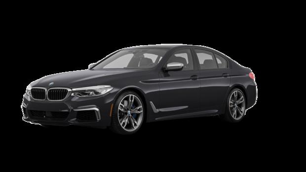 BMW Série 5 Berline M550i xDRIVE 2019