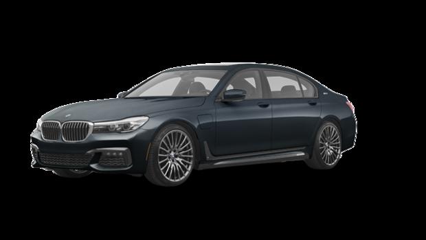 BMW Série 7 Empattement allongé 740Le xDrive 2019