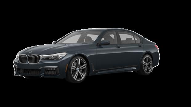 2019 BMW Série 7 Long Wheelbase 750Li xDrive