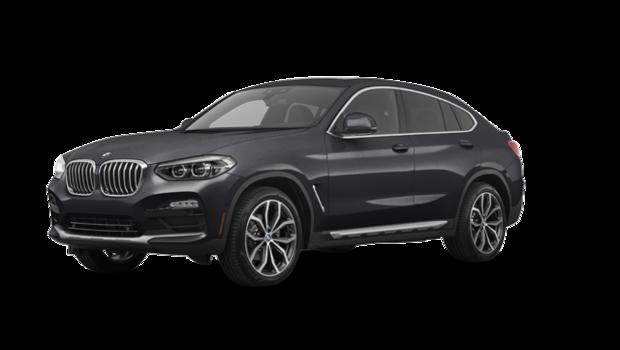 BMW X4 Lease >> 2019 BMW X4 xDrive 30i - Starting at $55345.0 | Grenier BMW