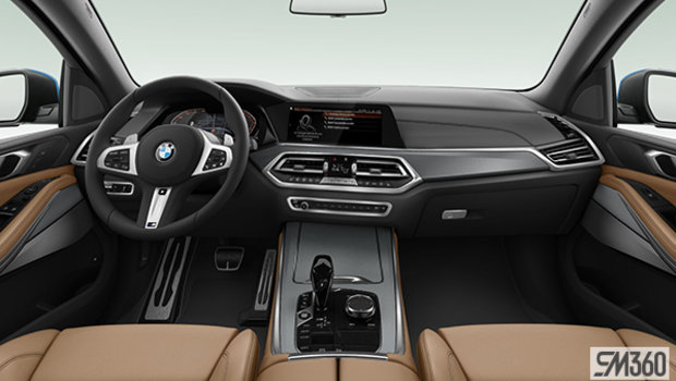 2019 Bmw X5 Xdrive 40i Starting At 73860 0 Grenier Bmw