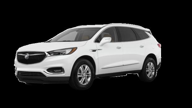 Gm Ile Perrot >> 2019 Buick Enclave PREMIUM - Starting at $56200.0 | GM Ile Perrot