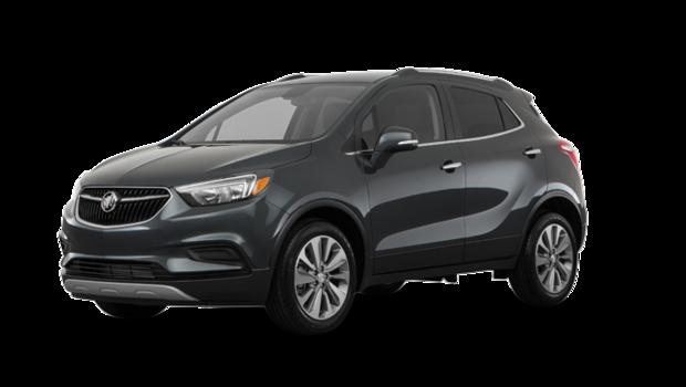 Gm Ile Perrot >> Buick Encore PRIVILÉGIÉ 2019 - À partir de 26500.0$ | GM ...