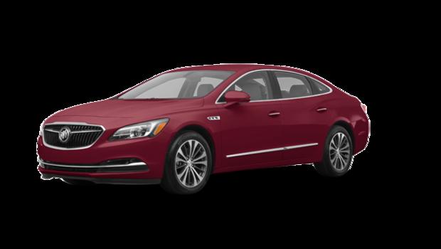 Buick LaCrosse PRIVILÉGIÉE 2019 - À partir de 38145.0 ...