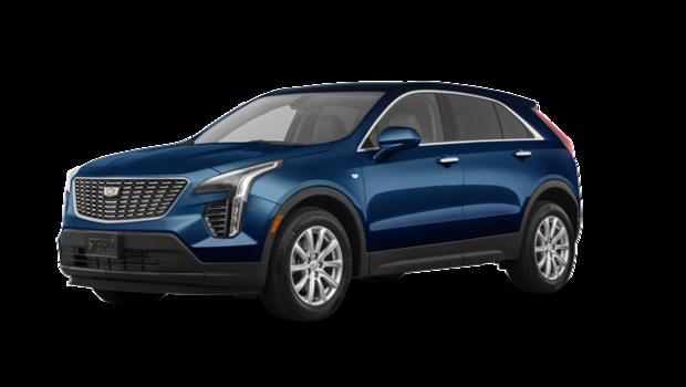 Cadillac XT4 LUXE 2019