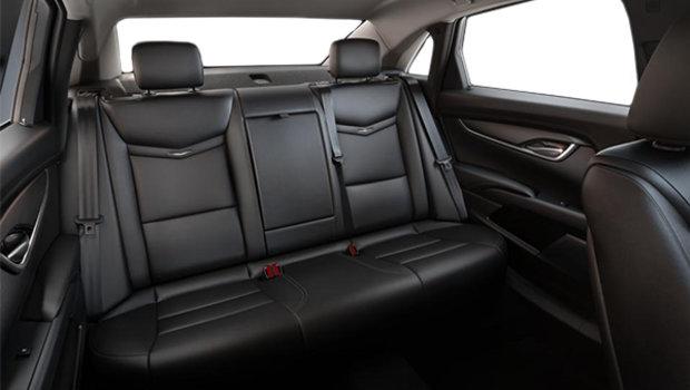 2019 Cadillac Xts From 51805 0 Cadillac De L Ile Perrot