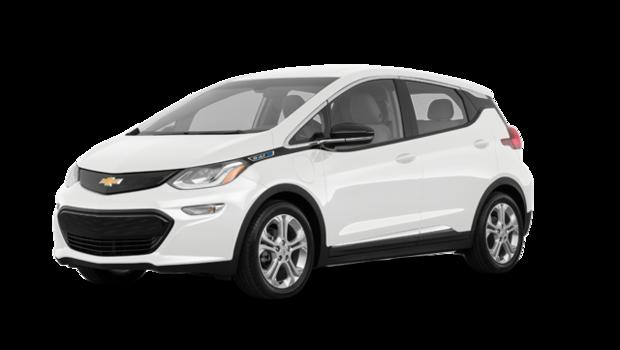 Chevrolet Bolt EV LT 2019