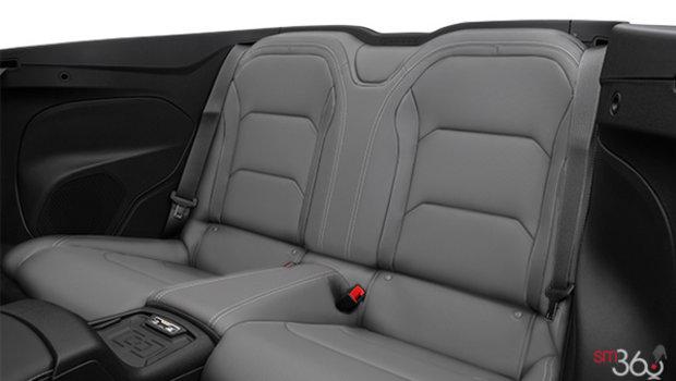 Medium Ash Grey Leather (H17-A50)