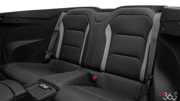 Jet Black Leather  (HOY-A50)
