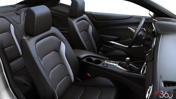 Jet Black Leather  (HOY-A50)